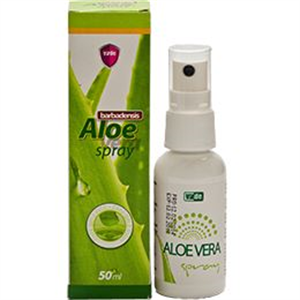 Aloesowy spray 50ml