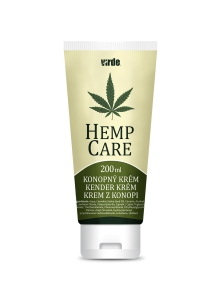 Hemp Care krem z konopi 200ml