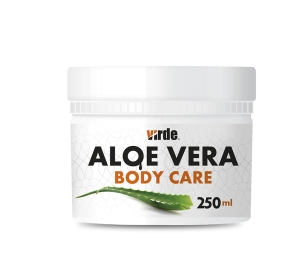 ALOE VERA BODY CARE - Krem do ciała