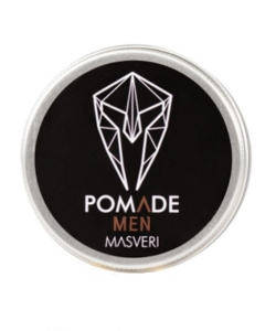 MASVERI - POMADA DO WŁOSÓW I BRODY MEN 100ML